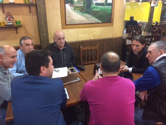 La abogada Nuria Grau preside la primera Junta Directiva de la ACDM