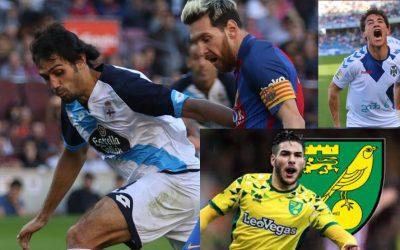 Futbolistas nominados a los Premios 2019 en Majadahonda: los méritos de los candidatos