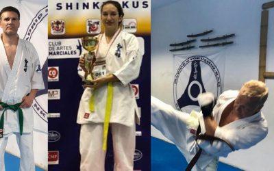 Premios Karate, Tiro al Plato y Ajedrez Majadahonda 2019: los méritos de los nominados en la Gala del Deporte