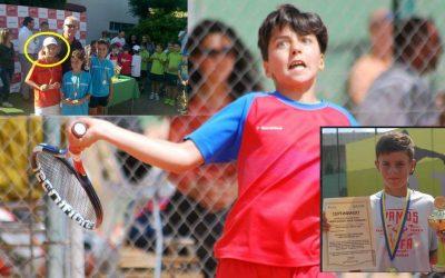 Premios Tenis, Voley Playa y Baloncesto de Majadahonda 2019: los méritos de los nominados